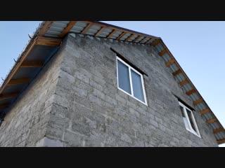 Можно ли жить в неутепленном доме из керамзитных блоков и почему именно керамзит