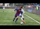 Динамо-Брест – Барселона | Итоги | Millennium Cup