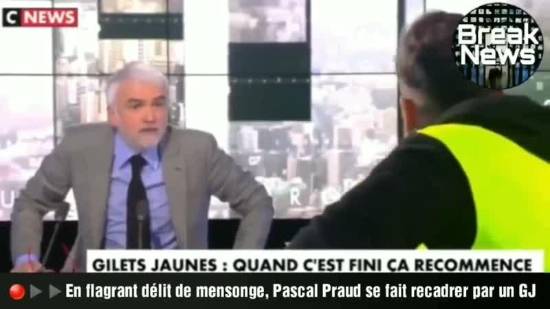 SUIVI - Tchernobyl na eu aucune conséquence en France. Nouvelle intox diffusée dans les médias, cette fois par P.Praud CNEWS