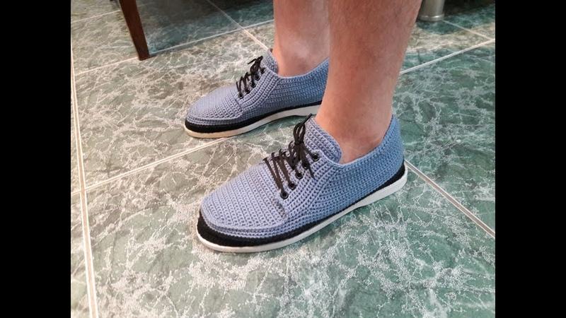 Erkek Ayakkabısı Part I