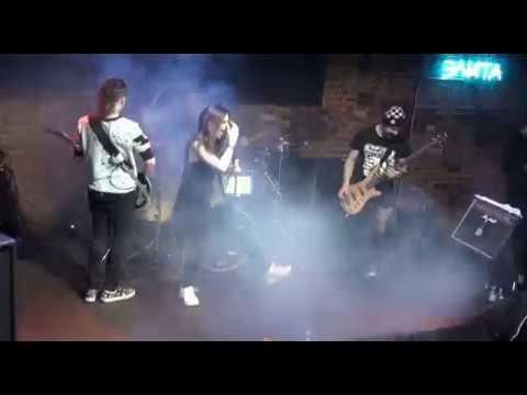 D-SENSE – Get Up (Live)