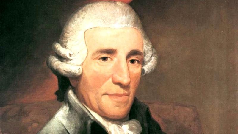 Haydn - SONG `DIE LANDLUST` HOB XXVIA:10