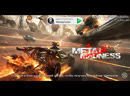 ВДРЕБЕЗГИ Обзор игры и первое впечатление Metal Madness PVP Онлайн ЭКШЕН