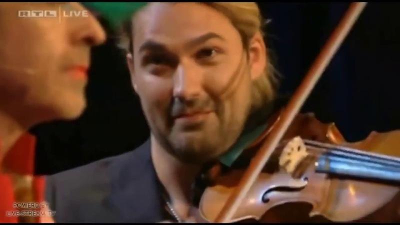 David Garrett Papageno Aria Mozart The Magic Flute