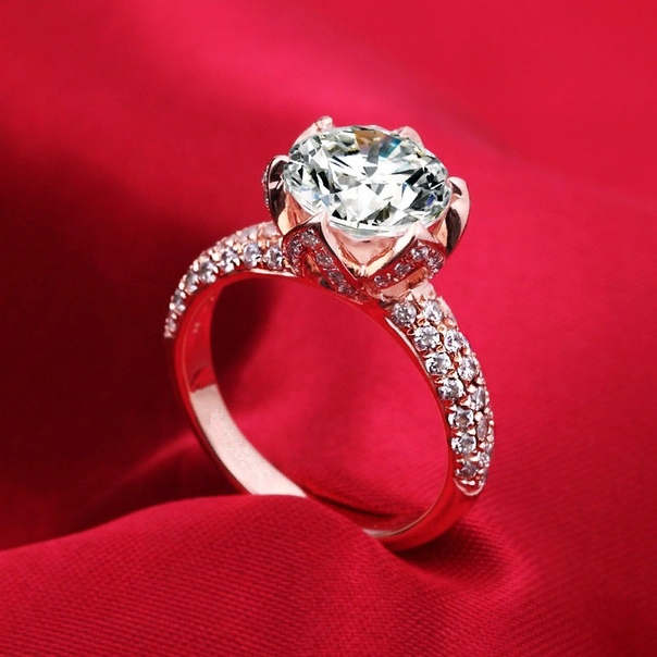 Самое красивое кольцо картинки