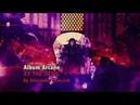 Album Arcane - XV THE DEVIL by Alexander Komziuk