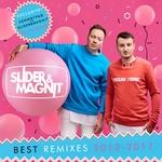 Иван Дорн - Бигуди (Slider & Magnit Remix)