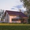Проектирование в сфере малоэтажного домостроения