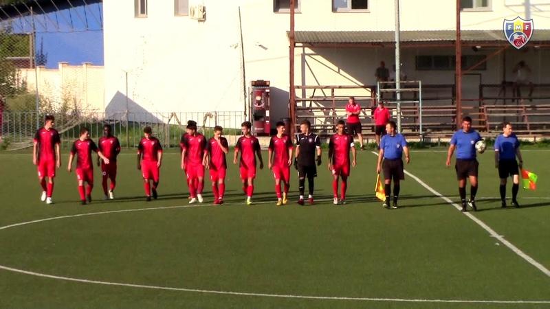 CSF Sparta neprezentare la meciul cu Zaria Divizia A 11 08 2019