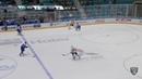 Моменты из матчей КХЛ сезона 17/18/19 • Гол. 3:2. Шин Александр (Барыс) добил в пустые ворота 09.09