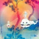 Обложка 4th Dimension - Kanye West x Kid Cudi