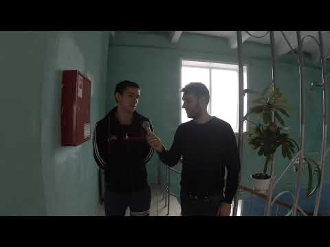 нет звука Сергей Степичев ЛИ 6 Тур 10 11 2018 г ФК Спартак ДСК ФК Титовка 2 3 1 2