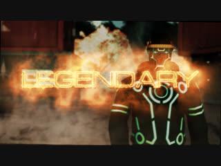 LEGENDARY | Frag movie | Contra CIty