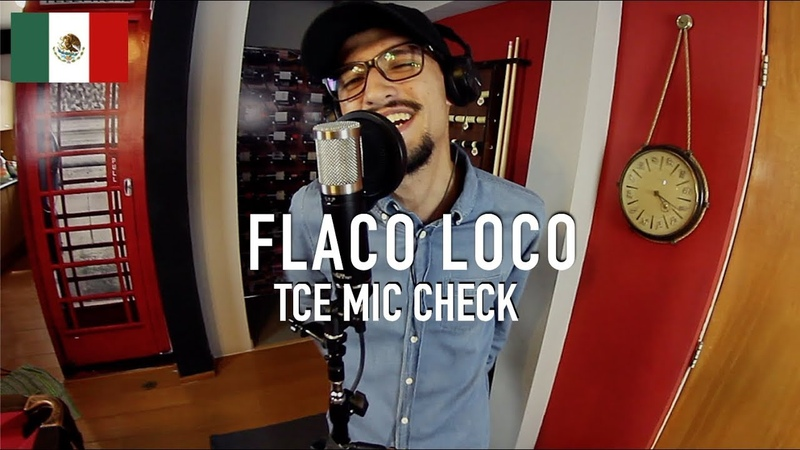 Flaco Loco - Brujeria [ TCE Mic Check ]