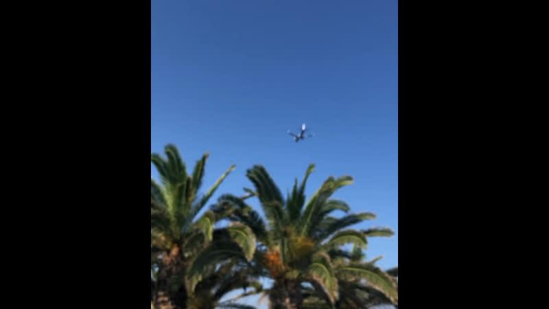 Греция остров Родос совсем рядом аэропорт