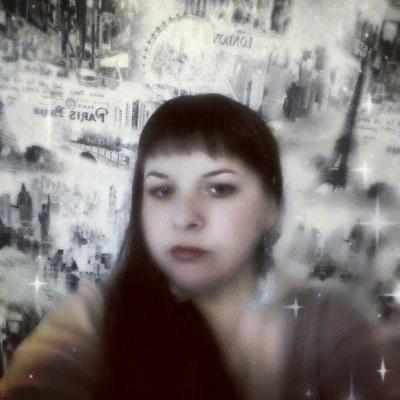 Varvara Морозова (Нагорная)