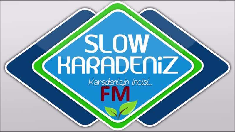 Slow Karadeniz FM Bartın Bizi Dinliyor ✔️ Ismet Zengin Buda Kader Oyunu
