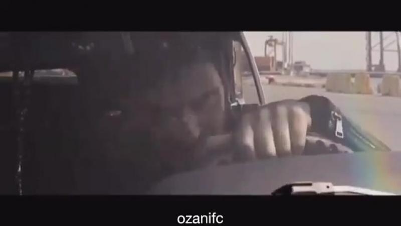 Озан Акбаба в новом фиильме