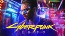 🌌 Snailkick in Cyberpunk 2077 | SPEED-ART (timelapse,photobash)