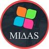 Рекламно-производственная компания Мидас