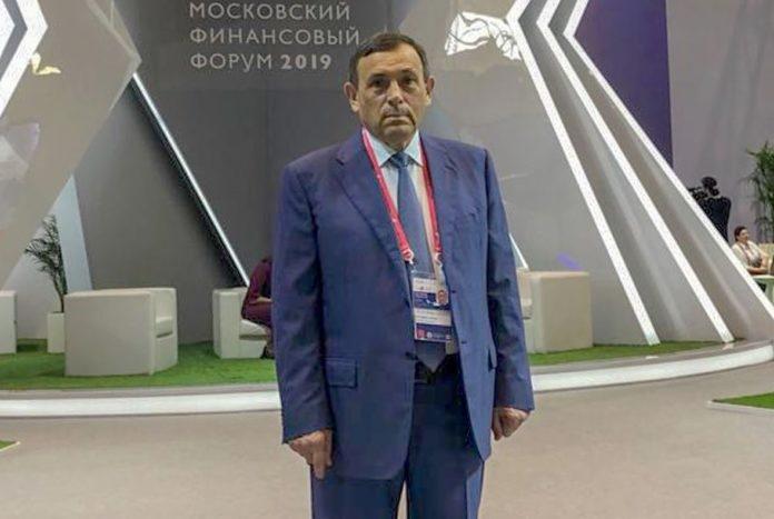 Глава Марий Эл будет участвовать в Московском финансовом форуме