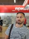 Личный фотоальбом Романа Зверева