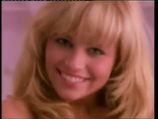Памела Андерсон Голая - Pamela Anderson Nude - 1989 Playboy