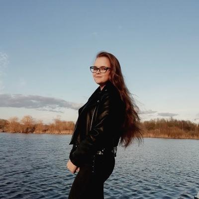Эллина Шарафиева