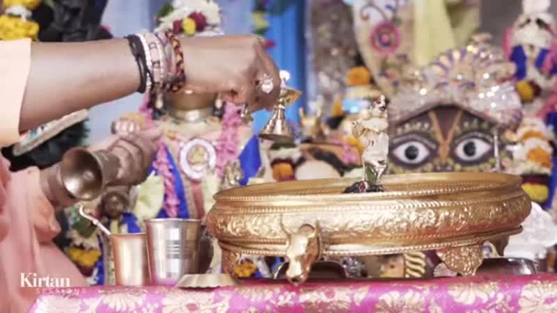 Mero Radha Ramana _ Kirtan Sessions