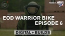 OCC Digital Builds | EOD Warrior Bike - EP 106