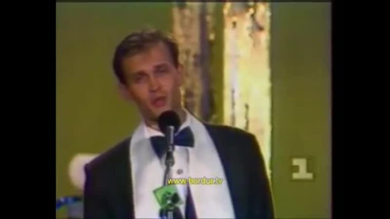 КВН Одесские джентельмены Зимний фестиваль 1994