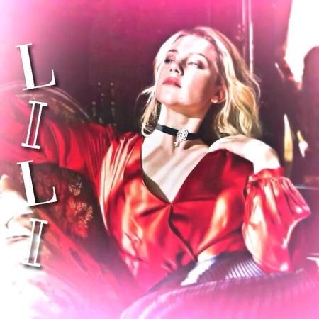 "Riverdale | video edits | vs🌸 on Instagram: ""She's the bad guy - - - acib: goldcnroses graphs: @videostartransitions - - - - Tags: lilireinhart..."