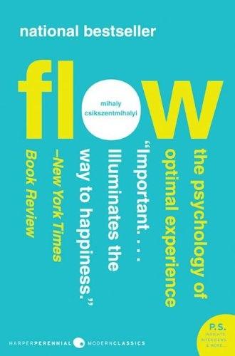 Mihaly Csikszentmihalyi] Flow  The Psychology