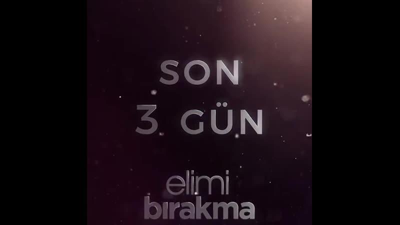 до новой серии осталось 3 дня AlpNavruz AlinaBoz CenkÇelen AzraGüneş AzCen ElimiBırakma AlpIna