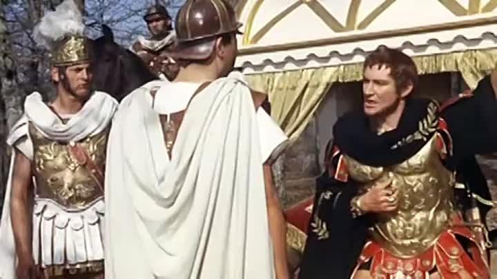 Последний гладиатор / Гладиатор Мессалины [L'ultimo gladiatore] 1964 ozv