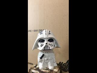 Стрим Обзор Дарт Мола и его Байка 1/6 DX17 Hot Toys