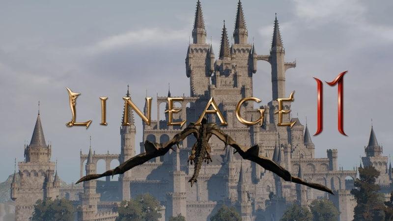 Lineage2M 리니지2M 게임 영상 월드 편
