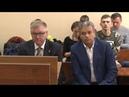 Сюжет ТСН24 Суд вынес приговор экс главе администрации Новомосковска Вадиму Жерздеву