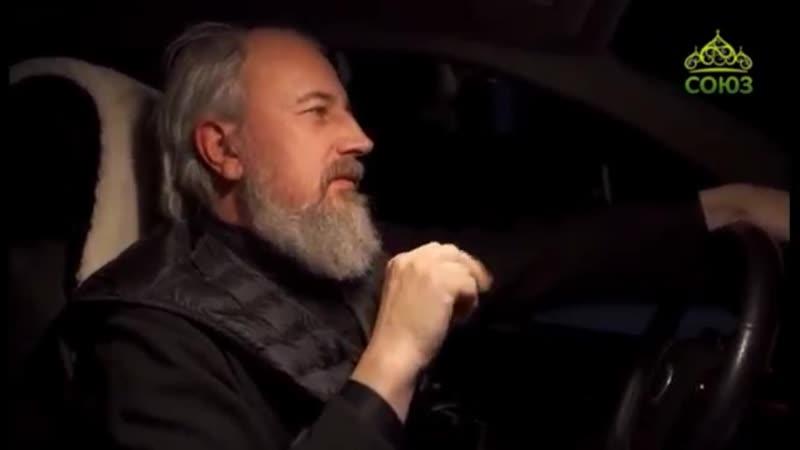 Епископ Плесецкий и Каргопольский Александр о молодежном служении.