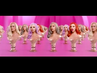 Little Mix - Bounce Back (Official Video) новый клип 2019 Литл Микс