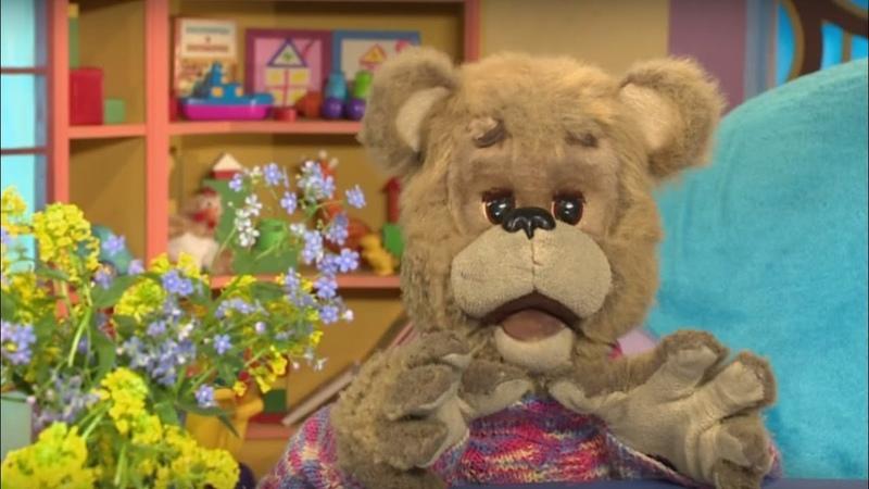 СПОКОЙНОЙ НОЧИ, МАЛЫШИ! - День защиты детей Веселые мультфильмы для детей