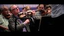 BBC Philharmonic perform 'Happy birthday' for BBC North