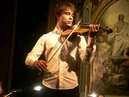 Alexander Rybak, Winter,Vivaldi, Part two, Tromsø Domkirke, 181011