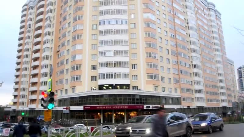 Лицо Города 2018 АрхитектурА Выпуск 21 Шейнкмана 111 ЖК Зеленая роща
