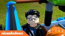 LEGO Jurassic World First Look Nick