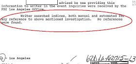 Файлы ФБР доказывают невиновность Джексона, но СМИ сообщают иначе., изображение №3