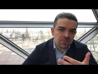 Oasis DDB - Новый продукт IT Компании Etherus. Интервью CEO А. Неймарка.Ответы.1