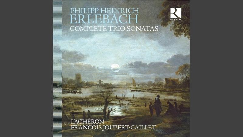 Sonata quarta in C Major: I. Sonata (Grave - Vivace - Adagio)