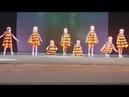 Байкальские звездочки. Танец пчелки