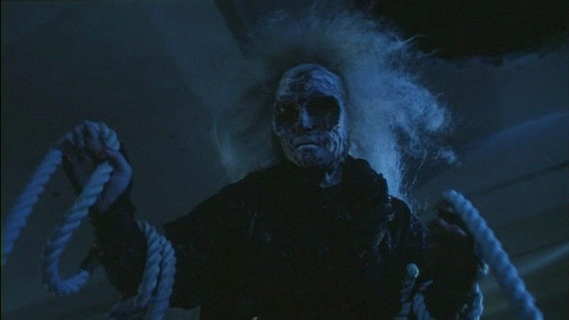лучшие фильмы ужасов по версии From Outer Space или список